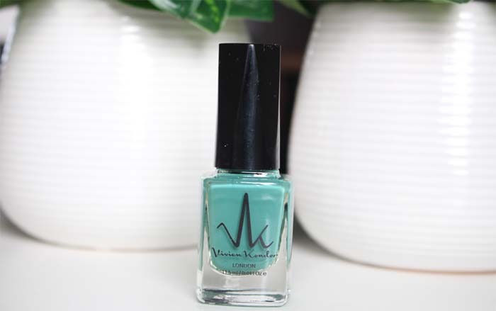 Inhoud Nailbox 'Nice to know you! 6