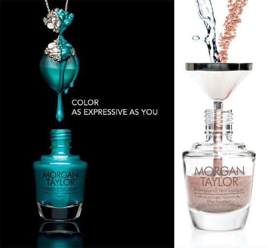 Morgan Taylor polish