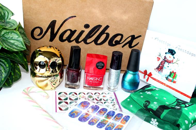 Nailbox december