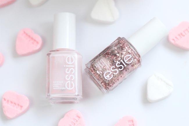 Nail Art Valentijn 2