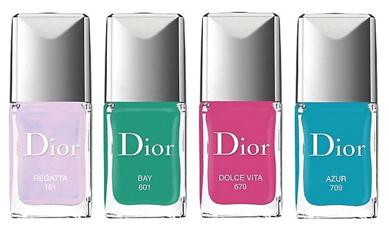 Dior Riviera 2016 Collection