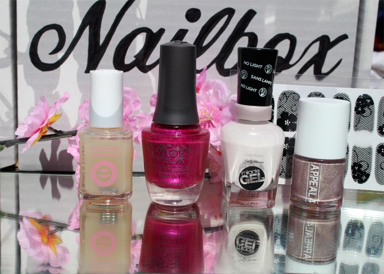 Nailbox mei 2016