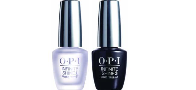 OPI Infinite Shine Spring 2016 5
