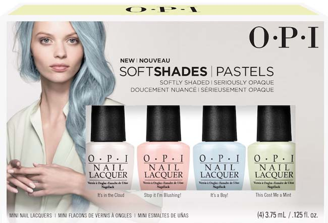 OPI Soft Shades 2016 2