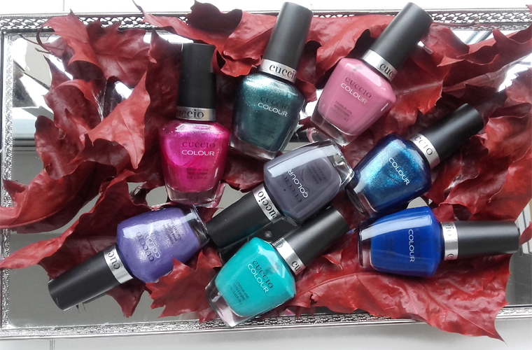 cuccio-cinema-noir-collection-swatches