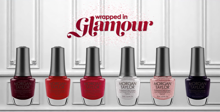 morgan-taylor-wrapped-in-glamour-collectie